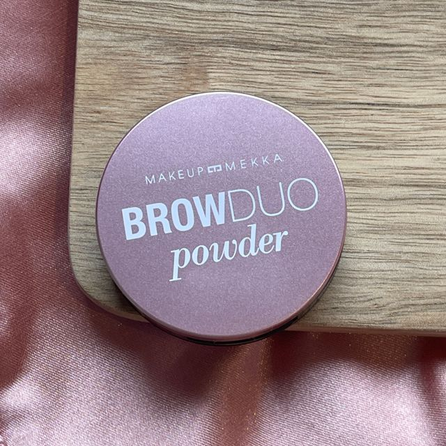 Brow Duo Powder